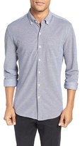 Bonobos Men's Slim Fit Pima Cotton Knit Sport Shirt