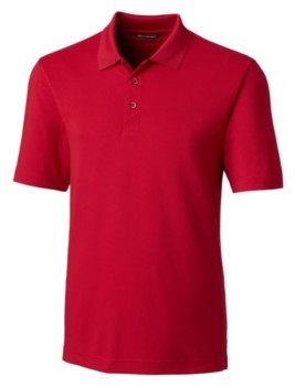 Cutter & Buck Men's Forge Polo