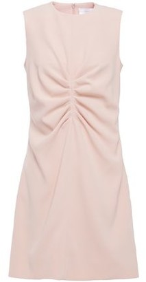 Victoria Victoria Beckham Ruched Mini Dress