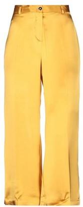 BOTTEGA MARTINESE Casual trouser