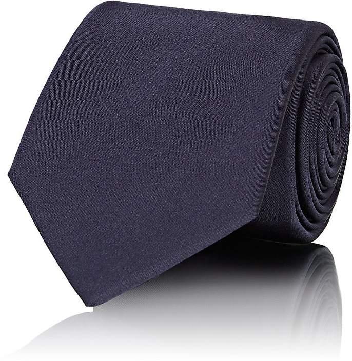 Gucci Men's Silk Necktie