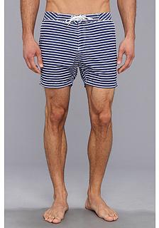 Scotch & Soda Striped Swimshort