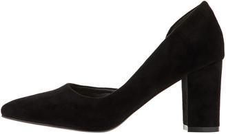 Under Armour Matilda Block Heel Court Shoes Black