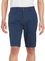 Weatherproof Cotton Chino Shorts
