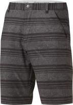 Puma Stretch Heather Stripe Golf Shorts
