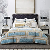 DwellStudio Medina Duvet Cover, King