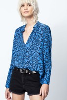 Zadig & Voltaire Tink Tunic
