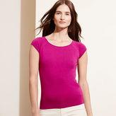 Ralph Lauren Silk-Cotton Sweater