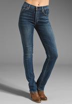 Citizens of Humanity Citizens Of Humanity Jeans Arley High Waist Straight Leg