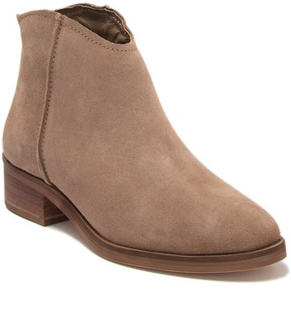 Zigi Girl Georgie Leather Chukka Boot