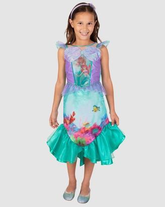 Rubie's Deerfield Ariel Premium Costume - Kids