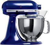 KitchenAid Artisan 4.8L Tilt-Head Stand Mixer, Cobalt Blue