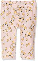 Name It Girl's Nitviviandi Aop Capri Legging Mz Trouser,116