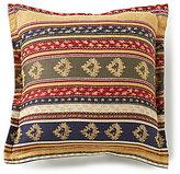 Daniel Cremieux Barnett Southwestern Square Pillow