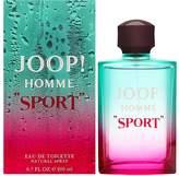 JOOP! Homme Sport 6.7 oz Eau de Toilette Spray