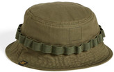 Herschel Lake Boondocks Bucket Hat - L-XL