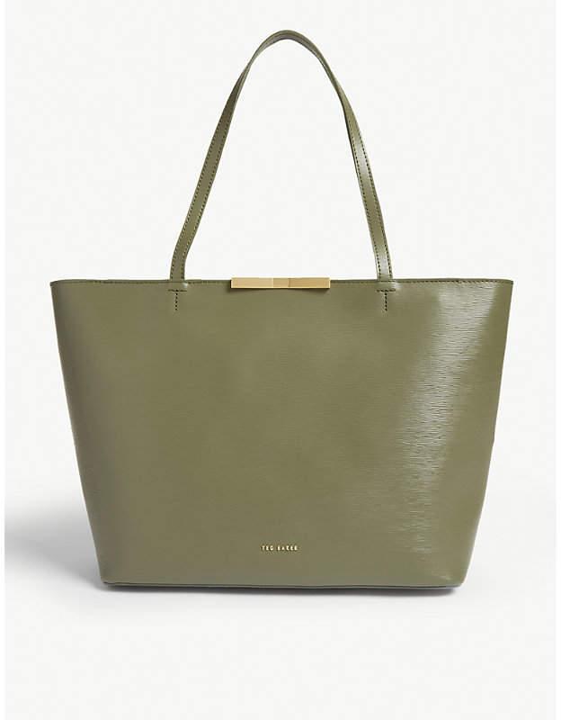 77829d0150 Ted Baker Shopper Handbags - ShopStyle UK