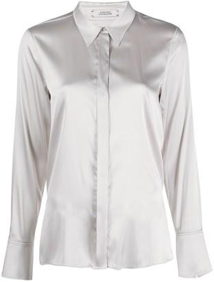 Dorothee Schumacher Classic Plain Shirt