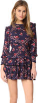 RahiCali Ambrosia Smocked Dress