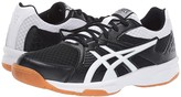 Asics GEL-Upcourt(r) 3 (Black/White 1) Women's Volleyball Shoes