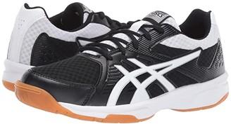 Asics GEL-Upcourt(r) 3 (Black/White 1) Women's Volleyball Shoes