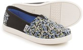 Toms Alpargata Shoes - Slip-Ons (For Little and Big Kids)