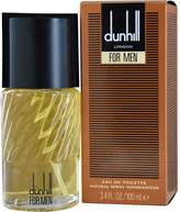 Dunhill by for Men - 3.4 oz EDT Spray