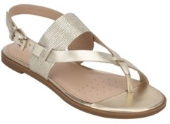 Easy Spirit Women's Evolve Avah Flat Sandal Women's Shoes