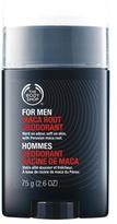 The Body Shop For Men Maca Root Deodorant Stick