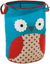 Skip Hop Zoo Pop-Up Hamper, Otis