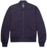 Paul Smith Ripstop Bomber Jacket