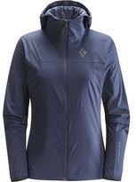 Black Diamond Alpine Start Hooded Jacket - Women's Captain M
