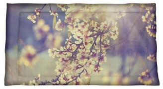 Cherry Blossom Artwork Shop The World S Largest Collection Of Fashion Shopstyle