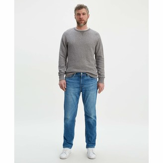 Levi's 541 Athletic Straight Fit Jeans