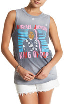Junk Food Clothing King of Pop Tank