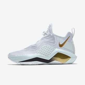 Nike Custom Basketball Shoe LeBron Soldier 14 By You