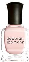 Deborah Lippmann Nail Color - Love Story