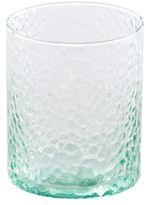 Shiraleah Toscana Double Old Fashioned Glass