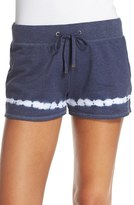 Make + Model Fleece Lounge Shorts
