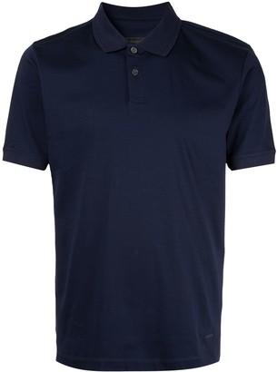 Durban D'urban short-sleeved polo shirt