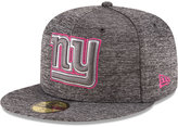 New Era New York Giants BCA 59FIFTY Cap