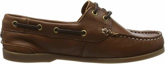 Chatham Willow Brown Boat Shoes-7