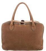 Golden Goose Deluxe Brand Medium Equipage Bag