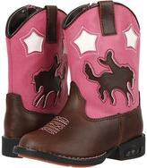 Roper Western Lights Cowboy Boots (Toddler)