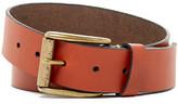 Timberland Nubuck Leather Jean Belt