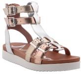 Nina Girl's Cimarron Platform Gladiator Sandal