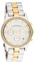 Marc by Marc Jacobs Henry Watch