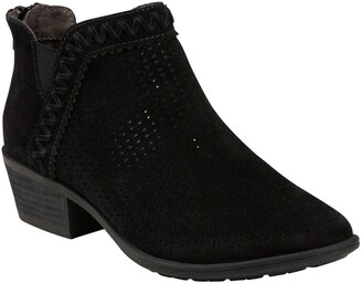 Earth Peak Perry Bootie