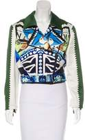 Mary Katrantzou Starsailor Printed Jacket w/ Tags
