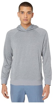 Hurley Dri-Fit Disperse Pullover (Black) Men's Long Sleeve Pullover